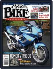 Old Bike Australasia Magazine (Digital) Subscription May 30th, 2021 Issue