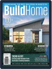 BuildHome Magazine (Digital) Subscription January 13th, 2021 Issue
