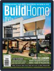 BuildHome Magazine (Digital) Subscription September 8th, 2021 Issue