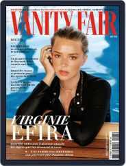 Vanity Fair France Magazine (Digital) Subscription August 1st, 2021 Issue