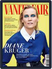 Vanity Fair France Magazine (Digital) Subscription October 1st, 2021 Issue