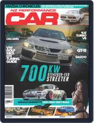 NZ Performance Car Magazine (Digital) Subscription April 1st, 2021 Issue