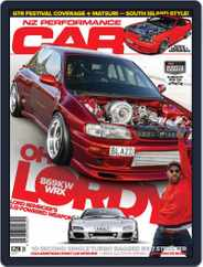 NZ Performance Car Magazine (Digital) Subscription August 1st, 2021 Issue