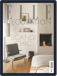 Elle Decoration Magazine (Digital) Subscription February 1st, 2021 Issue
