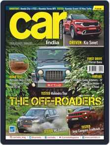 Car India Magazine (Digital) Subscription