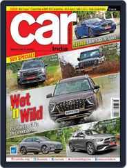 Car India Magazine (Digital) Subscription July 1st, 2021 Issue