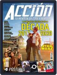 Accion Cine-video Magazine (Digital) Subscription February 1st, 2021 Issue
