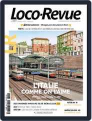 Loco-revue Magazine (Digital) Subscription October 1st, 2021 Issue