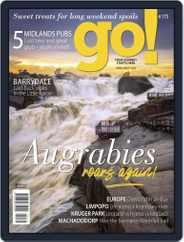 go! Magazine (Digital) Subscription April 1st, 2021 Issue