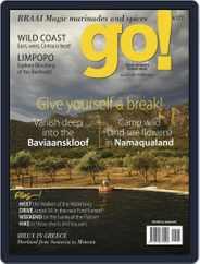 go! Magazine (Digital) Subscription August 1st, 2021 Issue