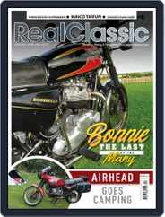 RealClassic Magazine (Digital) Subscription April 1st, 2021 Issue