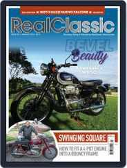 RealClassic Magazine (Digital) Subscription January 1st, 2021 Issue