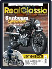 RealClassic Magazine (Digital) Subscription May 1st, 2021 Issue