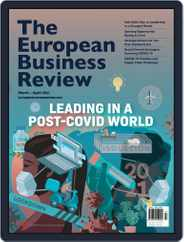 The European Business Review Magazine (Digital) Subscription March 1st, 2021 Issue