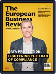 The European Business Review Magazine (Digital) Subscription September 1st, 2021 Issue