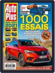 Auto Plus France Magazine (Digital) Subscription August 1st, 2021 Issue