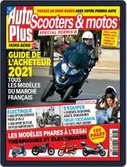Auto Plus France Magazine (Digital) Subscription July 1st, 2021 Issue