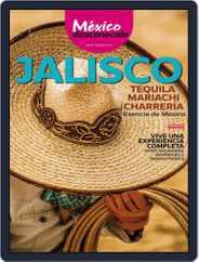 Guía México Desconocido (Digital) Subscription February 1st, 2016 Issue