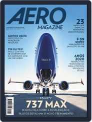 Aero Magazine (Digital) Subscription December 1st, 2020 Issue
