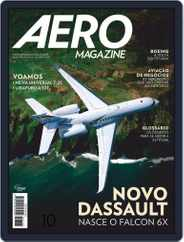 Aero Magazine (Digital) Subscription November 1st, 2020 Issue