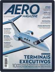 Aero Magazine (Digital) Subscription October 1st, 2020 Issue