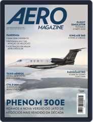 Aero Magazine (Digital) Subscription September 1st, 2020 Issue