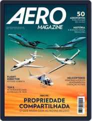 Aero Magazine (Digital) Subscription April 1st, 2021 Issue