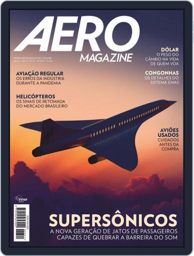 Aero Magazine (Digital) February 1st, 2021 Issue Cover