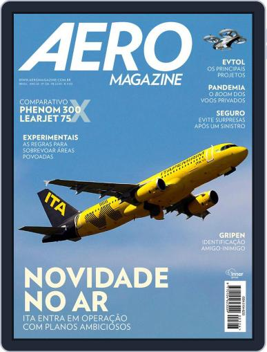 Aero Magazine (Digital) July 5th, 2021 Issue Cover