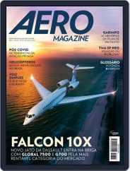 Aero Magazine (Digital) Subscription June 2nd, 2021 Issue