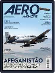 Aero Magazine (Digital) Subscription September 2nd, 2021 Issue