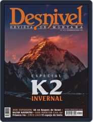 Desnivel Magazine (Digital) Subscription December 15th, 2020 Issue