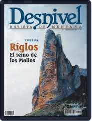 Desnivel Magazine (Digital) Subscription February 1st, 2021 Issue