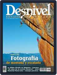 Desnivel Magazine (Digital) Subscription June 1st, 2021 Issue