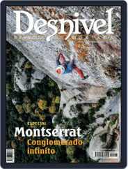 Desnivel Magazine (Digital) Subscription September 1st, 2021 Issue