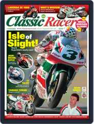 Classic Racer Magazine (Digital) Subscription May 1st, 2021 Issue