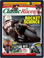 Classic Racer Magazine (Digital) Subscription September 1st, 2021 Issue