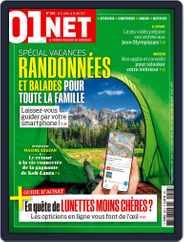 01net Magazine (Digital) Subscription July 21st, 2021 Issue
