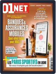 01net Magazine (Digital) Subscription May 5th, 2021 Issue