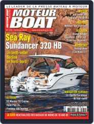 Moteur Boat Magazine (Digital) Subscription September 7th, 2020 Issue