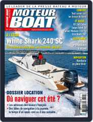 Moteur Boat Magazine (Digital) Subscription May 1st, 2021 Issue
