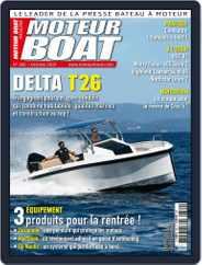 Moteur Boat Magazine (Digital) Subscription October 1st, 2021 Issue