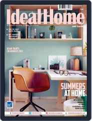 The Ideal Home and Garden Magazine (Digital) Subscription April 1st, 2021 Issue