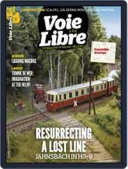 Voie Libre International Magazine (Digital) Subscription April 1st, 2021 Issue