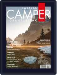 Caravan E Camper Granturismo Magazine (Digital) Subscription November 1st, 2020 Issue