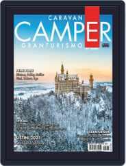 Caravan E Camper Granturismo Magazine (Digital) Subscription January 1st, 2021 Issue