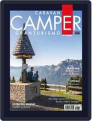 Caravan E Camper Granturismo Magazine (Digital) Subscription July 1st, 2021 Issue