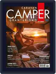 Caravan E Camper Granturismo Magazine (Digital) Subscription May 1st, 2021 Issue