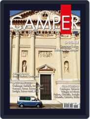 Caravan E Camper Granturismo Magazine (Digital) Subscription October 1st, 2021 Issue