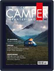 Caravan E Camper Granturismo Magazine (Digital) Subscription September 1st, 2021 Issue